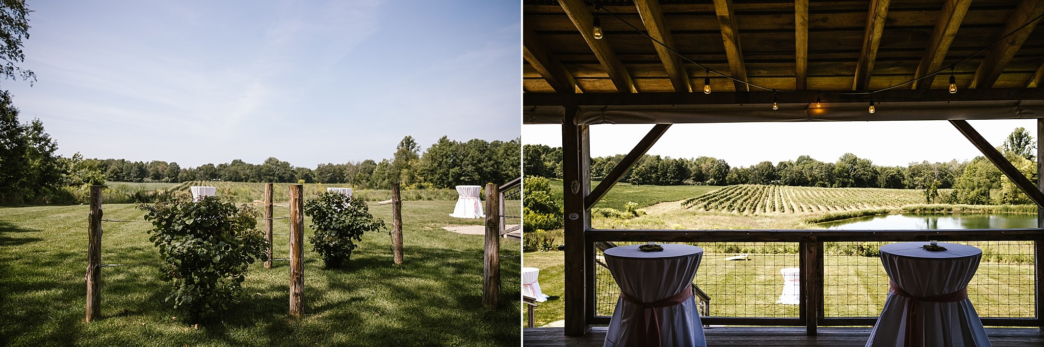 Destination Wedding Photographer Vineyard Wedding Barn Wedding Backyard Wedding Intimate Wedding Hidden Vineyard Wedding Barn Berrien Springs DIY Wedding michigan wedding photographer ME+HIM Photography