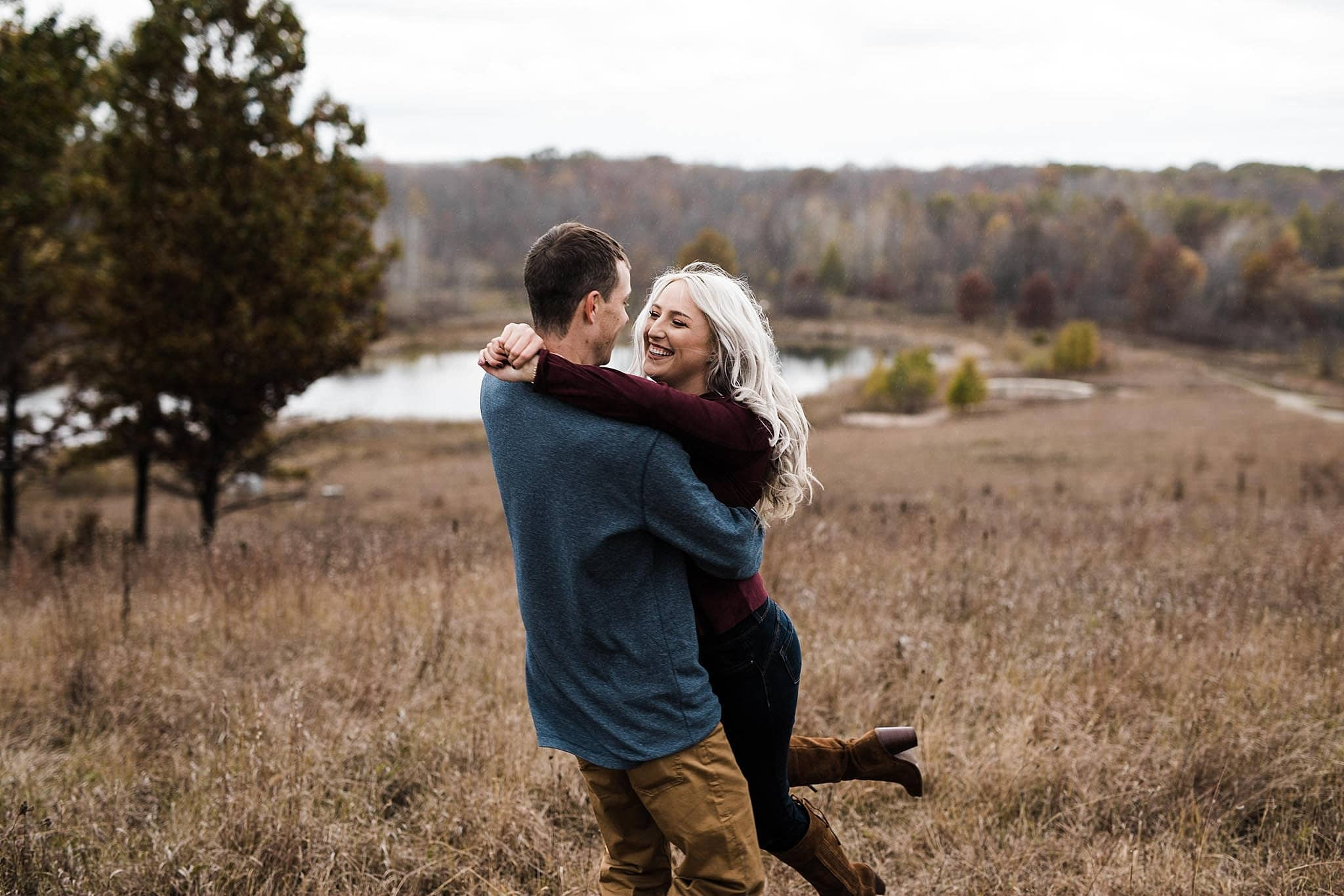 Intimate Adventure Session by Destination Wedding Photographers ME+HIM Photography